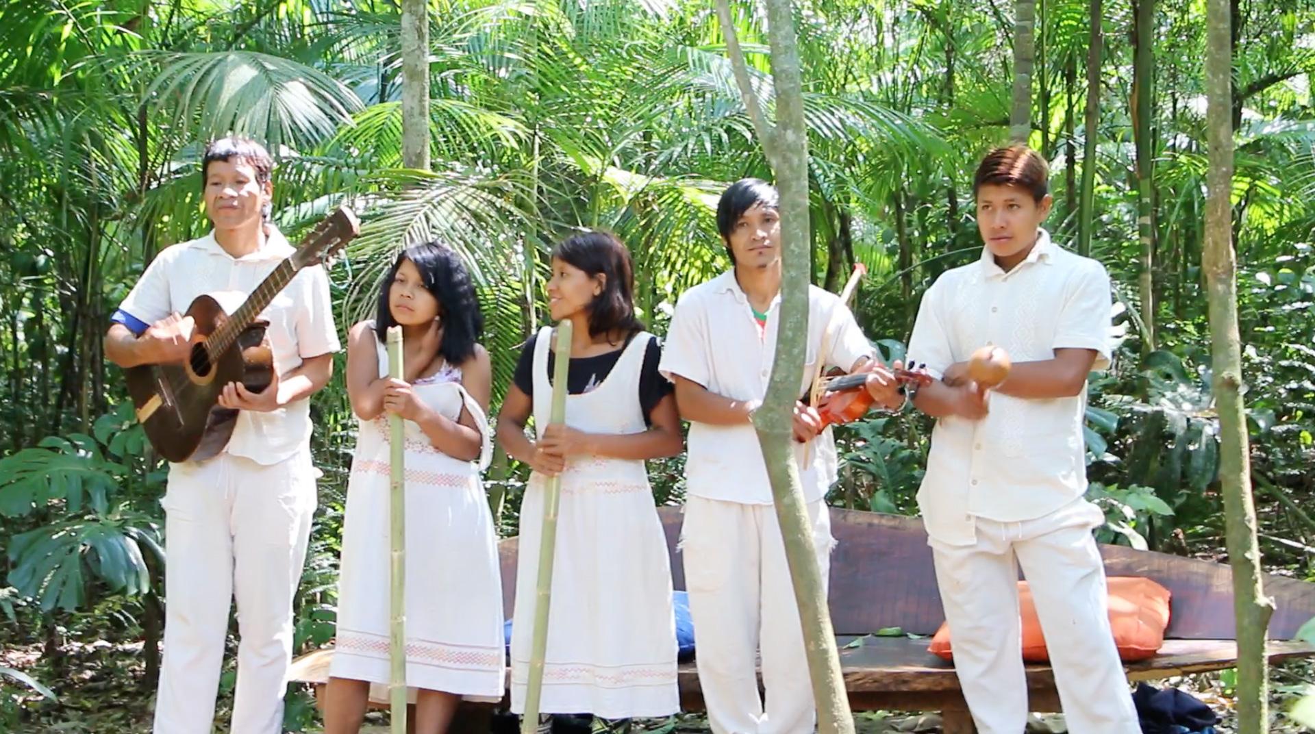 tribal-singers-parque-de-aves