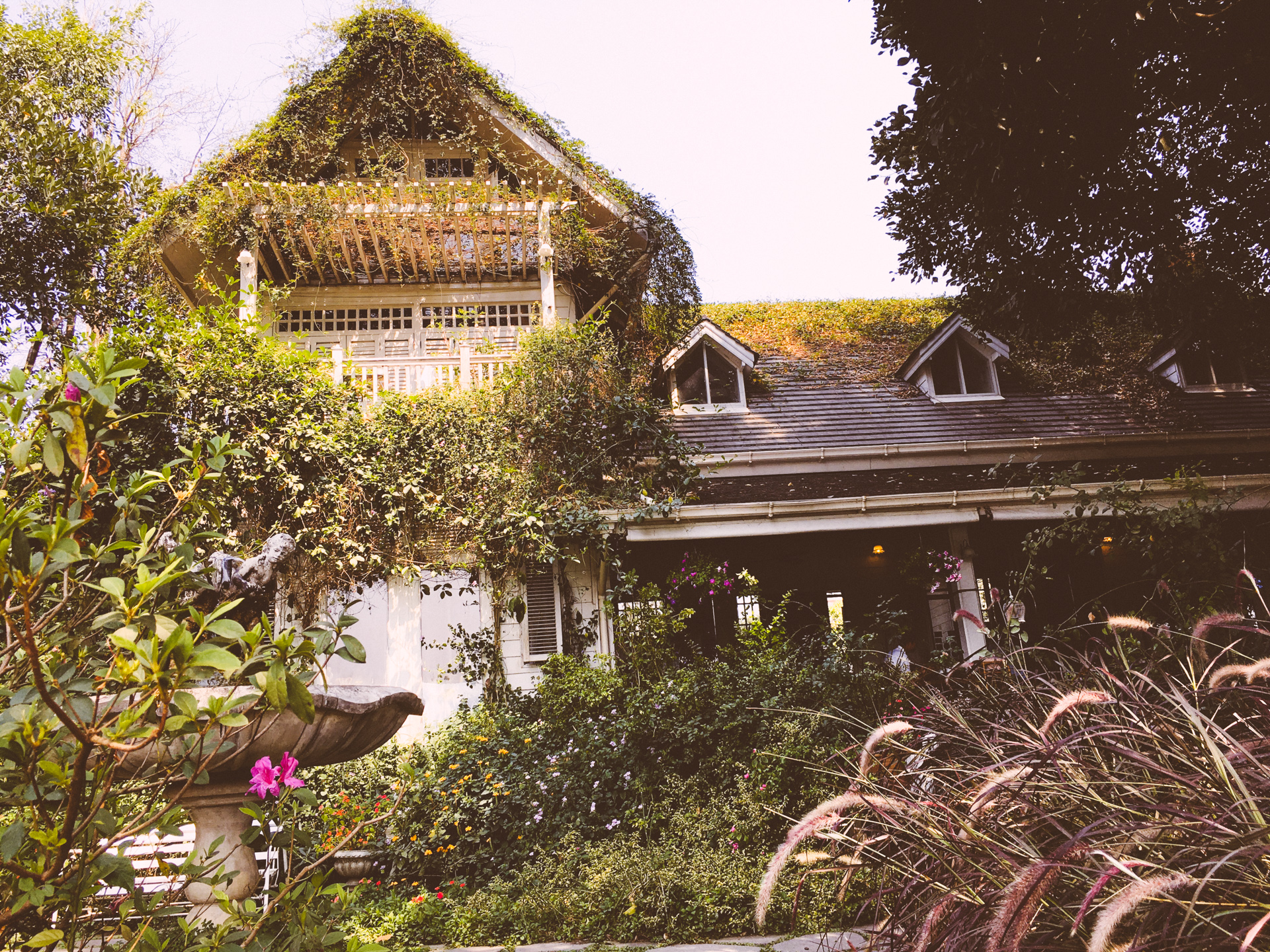Chiang Rai Chivit Thamma Da Coffee House
